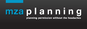 MZAs Planning | Planning Permission without the Headaches  » Won on Appeal (Ealing): Vehicle Access with hardstanding