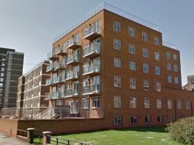 Hoxton flats