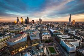 London Hub