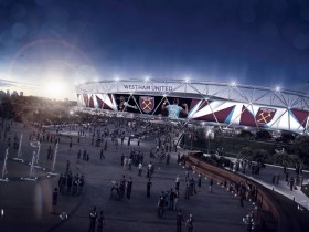 stadium west ham