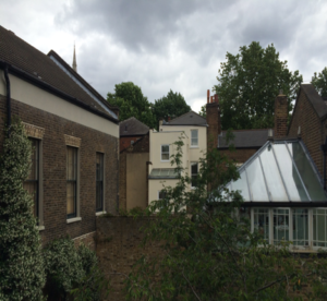 Planning Permission Approval (Southwark): Erection of Second Floor Rear Extension in Conservation Area | MZAs Planning | Planning Permission without the Headaches